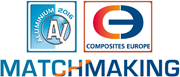 Matchmaking ALUMINIUM COMPOSITES EUROPE