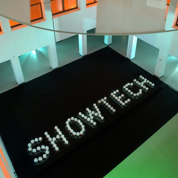 SHOWTECH - Internationale Fachmesse und Kongress für Theater, Film und Event
